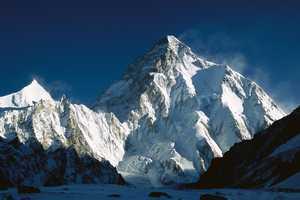 Зимой на К2: Франко-непальская команда