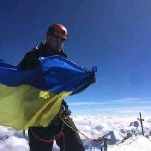 Самотужки по Непалу: Щоденник Віталя Дячука по проходженню Великого Гімалайського Шляху