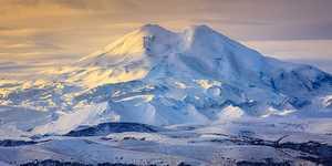 На Эльбрусе погиб альпинист из Украины