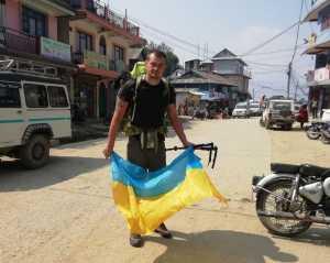 Самотужки по Непалу: Регіон Канченджанга. Тапледжунг - Чірва