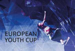 8 украинских скалолазов выступят на этапе молодежного Кубка Европы в Австрии