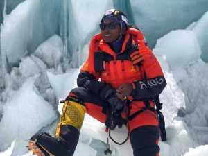 Новый мировой рекорд на Эвересте: Ками Рита Шерпа поднялся на вершину мира в 23-й раз!
