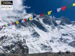 Южная стена Лхоцзе: экспедиция Сунг Таек Хонга готова к штурму вершины