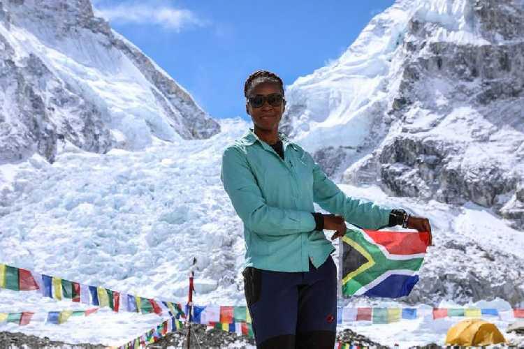 Сарей Нкуси Кумало (Saray N