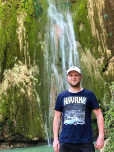 Игорь Рудич