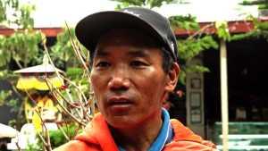 Рекордсмен Эвереста, Ками Рита Шерпа планирует 24-е восхождение на вершину мира на следующей неделе