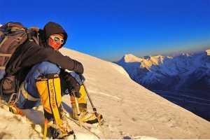 На восьмитысячнике Лхоцзе погиб альпинист из Болгарии