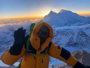 Тарсас Поздний о попытке восхождения на восьмитысячник Макалу
