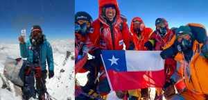 Новые достижения на восьмитысячниках: первый чилиец на Канченджанге и первая полячка на Макалу