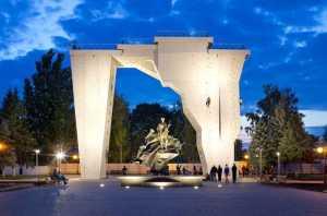 В Харькове состоится Кубок Украины по скалолазанию