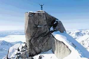 Словенские альпинисты открывают на Аляске пять новых маршрутов и три ранее непокорённые вершины!