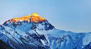 На Эвересте погибли альпинисты из Ирландии и Великобритании