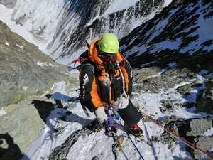 Оксана Морнева стала первой в мире женщиной, которая дважды взошла на вершину восьмитысячника Лхоцзе