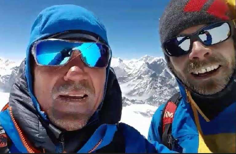 """Альпинистский """"Оскар"""" - Золотой Ледоруб 2020 года вручат четырем командам"""