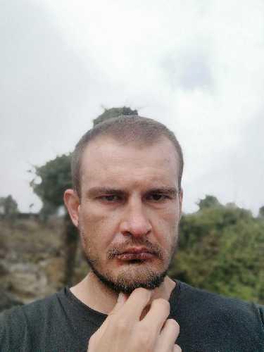 Віталій Дячук