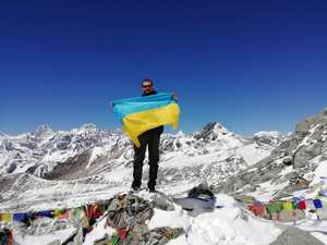 Самотужки по Непалу: Регіон Еверест. Сурке (Surke) - Таме (Thame)