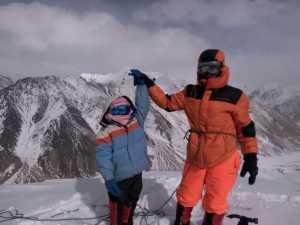 На вершину Эвереста в 11 лет: пакистанская девочка Селена Хаваджа планирует вписать свое имя в Книгу рекордов Гиннесса