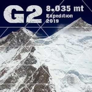 Денис Урубко планирует открыть новый маршрут на восьмитысячнике Гашербрум II