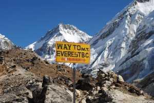 Будущее Эвереста: канатные дороги и повышение стоимости пермита