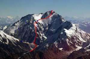 14 восьмитысячников за 7 месяцев: Нирмал Пуржа поднимается на вершину восьмитысячника Нангапарбат!