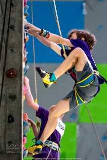 """1 золотую, 2 серебряные и 2 бронзовые медали завоевали украинские скалолазы на международных молодежных соревнованиях """"Petzen climbing trophy"""""""