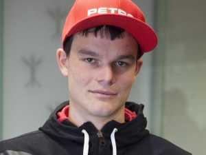 В горах Пакистана умер экс-чемпион Европы по ледолазанию, выдающийся словенский альпинист Янеж Свольшак