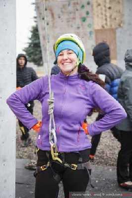 Ольга Заколодняя (Захарова): взгляд на предстоящий Чемпионат Мира и Олимпийские Игры по скалолазанию сквозь призму 20-летней давности