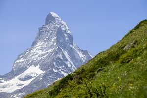 Два альпиниста погибли на Маттерхорне