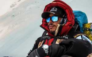 14 восьмитысячников за 7 месяцев: Нирмал Пуржа поднимается на восьмитысячник Броуд-Пик, завершая второй этап своей программы