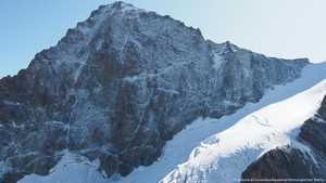 В Швейцарии погибли два альпиниста из Германии