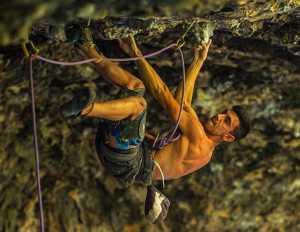 Хорхе Диас-Рулло делает повторение маршрута
