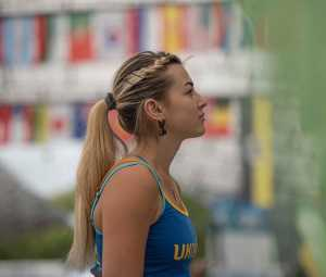 В Японии определились чемпионы мира 2019 года в боулдеринге. Украинка Евгения Казбекова заняла 4 место!