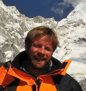 В Карпатах погиб сильнейший румынский альпинист Жолт Торок