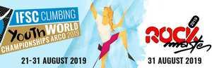 Арко готовится к проведению молодежного Чемпионата Мира по скалолазанию