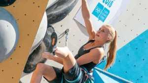 Названы имена первых скалолазов, которые прошли квалификацию на Олимпийские Игры в Токио 2020