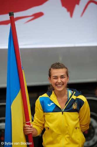 Евгения Казбекова
