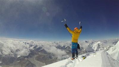 На Эверест зимой без кислородных баллонов в соловосхождении: амбициозный проект Йошта Кобуша