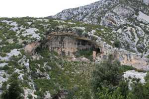 Первый смертельный случай в популярном скалолазном регионе Испании Роделляр