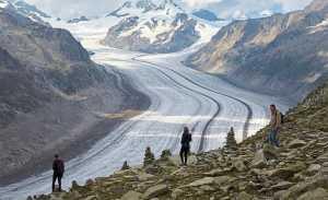 Самый большой ледник в Альпах может полностью исчезнуть к концу столетия