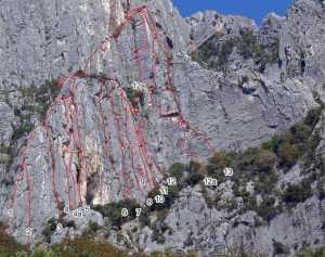 Чемпионат Украины по альпинизму в Болгарии: 4 дня до старта