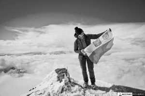 Трагедия в Гималаях: на восьмитысячнике Манаслу погибла польская альпинистка
