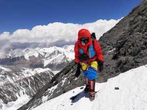 Эверест. Руководство для желающих.