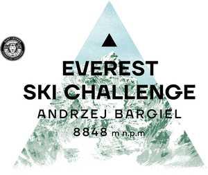 Анджей Баргель отменяет свою горнолыжную экспедицию на Эверест!