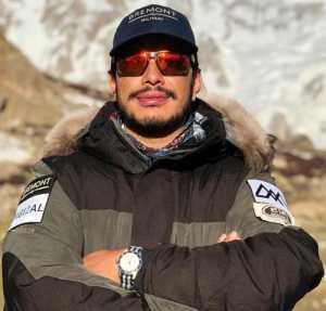 Китай согласился выдать специальный пермит Нирмалу Пурже для восхождения на восьмитысячник Шишабангму