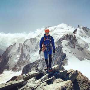 Йошт Кобуш: «Боюсь подняться на вершину Эвереста»