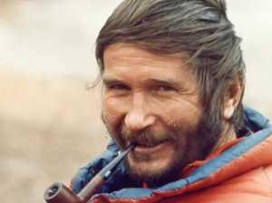На 92 году жизни скончался величайший французский альпинист Робер Параго