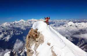 Молчание Манаслу: были ли альпинисты на истинной вершине восьмитысячника?