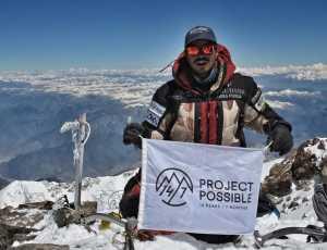 Новый рекорд на восьмитысячниках: непалец Нирмал Пуржа поднялся на 14 гор за 6 месяцев и 6 дней!