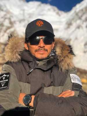 Еще один рекорд на восьмитысячниках: 30-летний Мингма Дэвид Шерпа стал самым молодым альпинистом в задаче