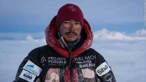 Человек, изменивший мир альпинизма: Нирмал Пуржа